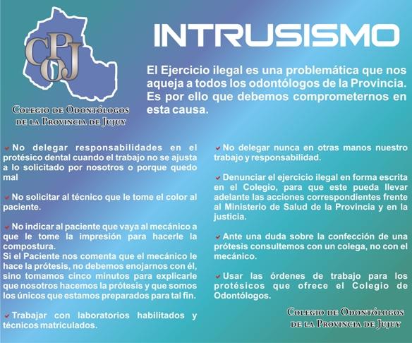 Intrusismo1