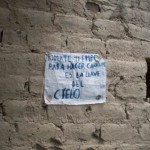 CAMPAÑA SOLIDARIA DE LA MISION 2013 DEL COLEGIO DEL SALVADOR